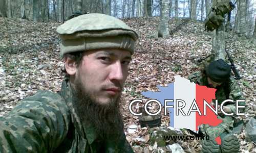 Саид Бурятский: Труп для безымянной могилы