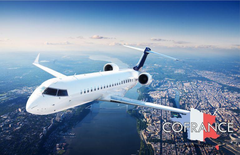 частный самолет